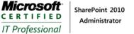 MCITP SharePoint 2010